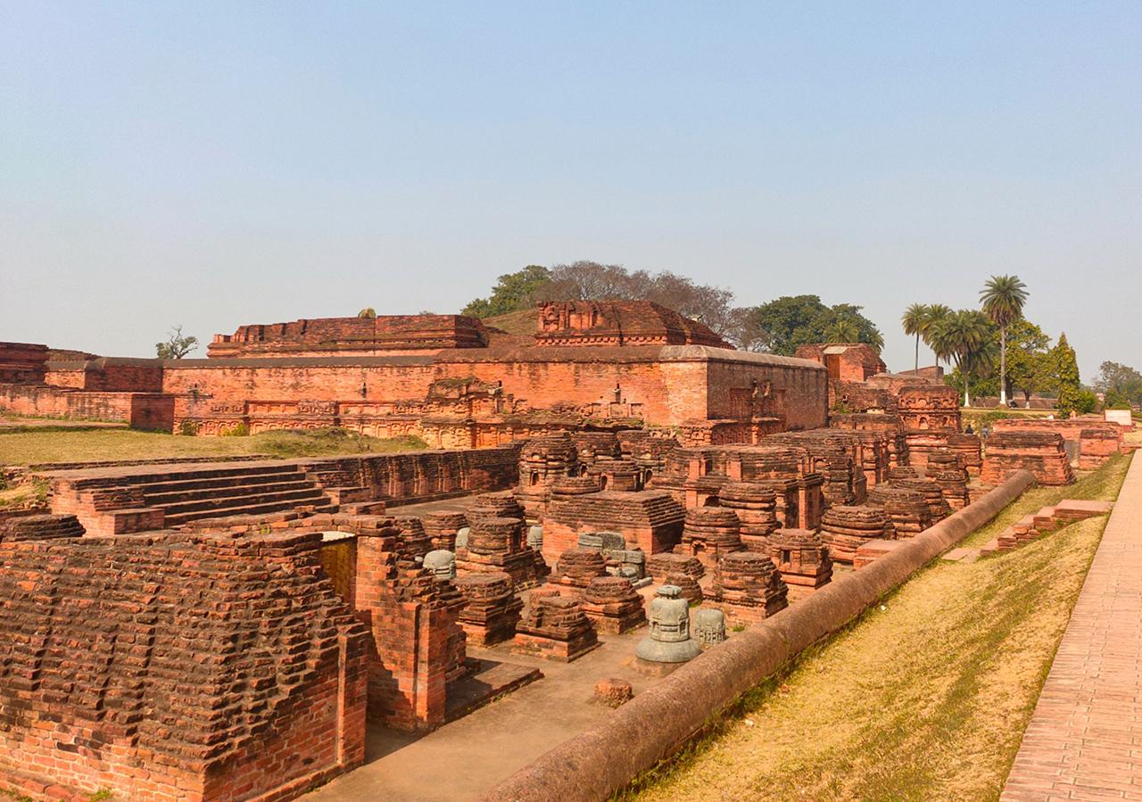 History-of-Nalanda-University