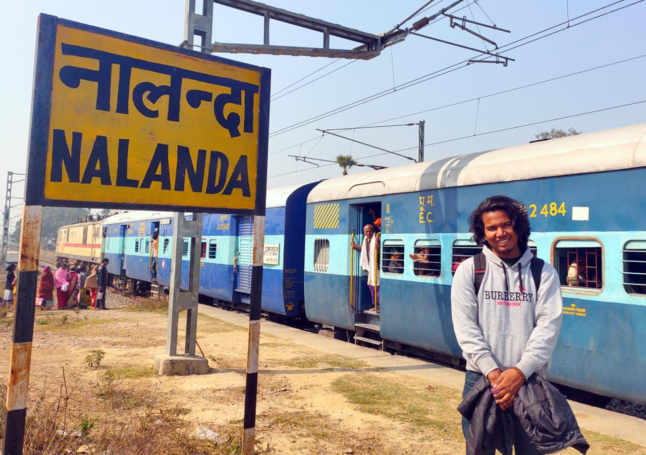 Nalanda-Railway-Station