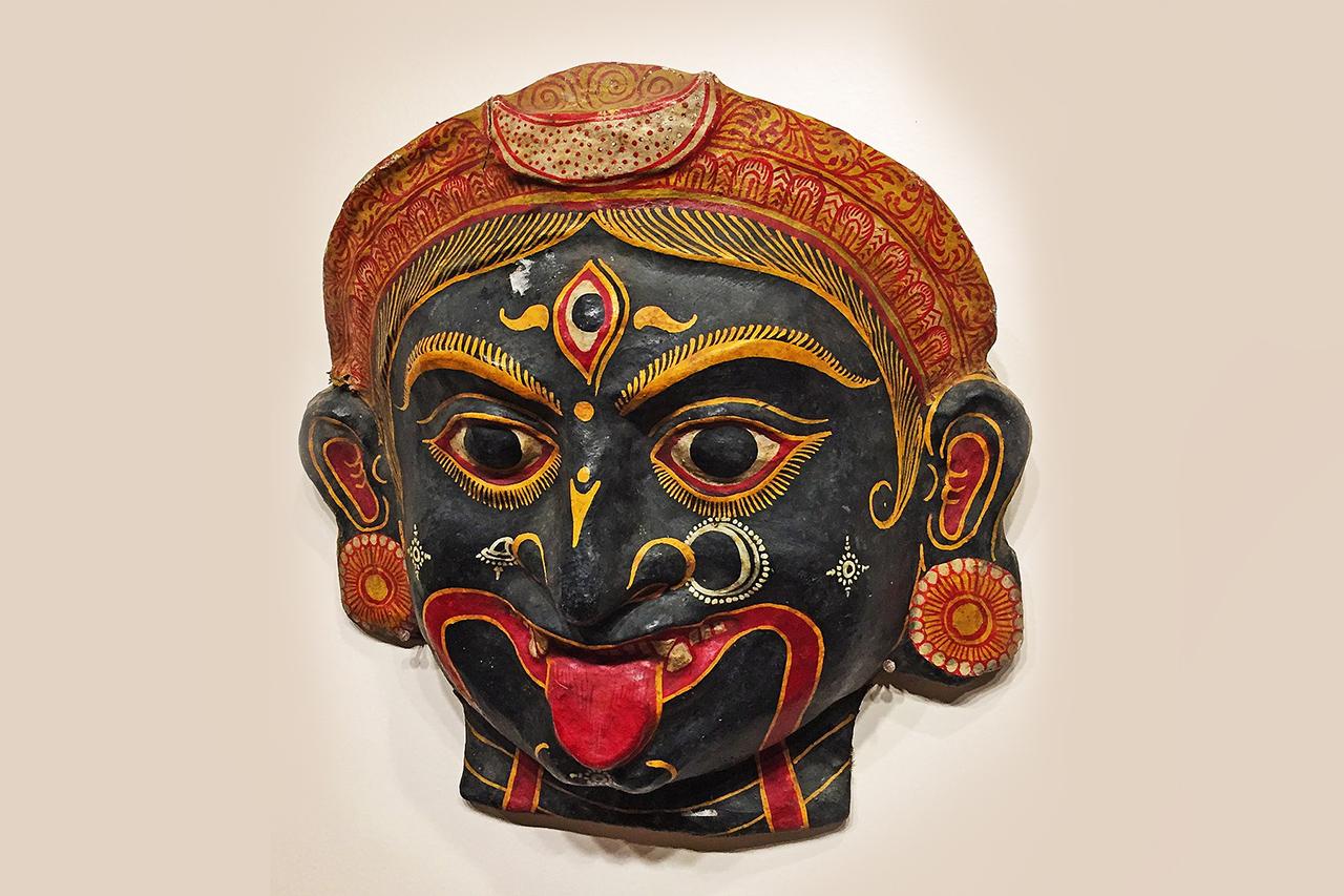 paper-crafts-of-India-Papier-mâché