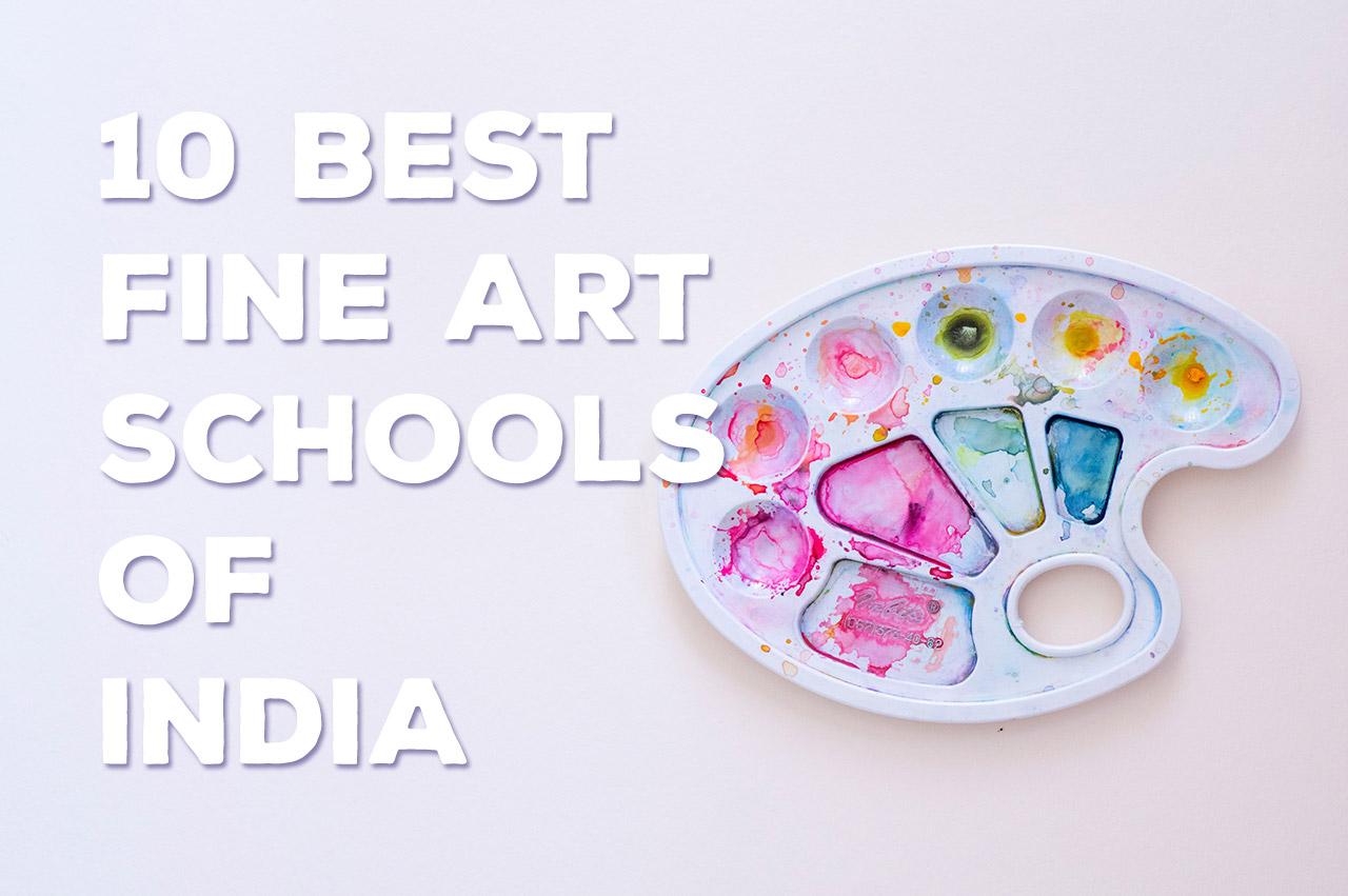 10-Best-Fine-Arts-Schools-of-India