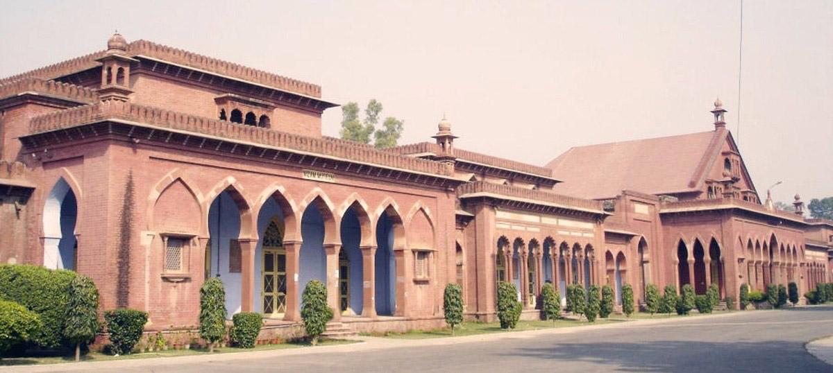 10-Best-Fine-Arts-Schools-of-India-Aligarh-Muslim-University