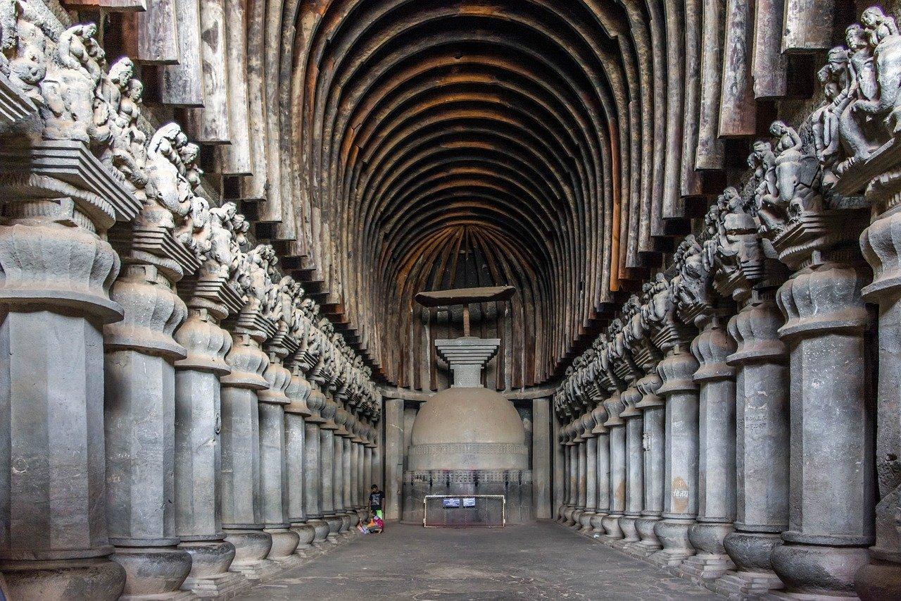 Architecture-ofMaharashtra