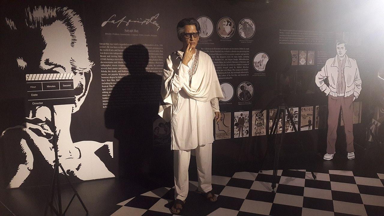 Bengali Film Culture