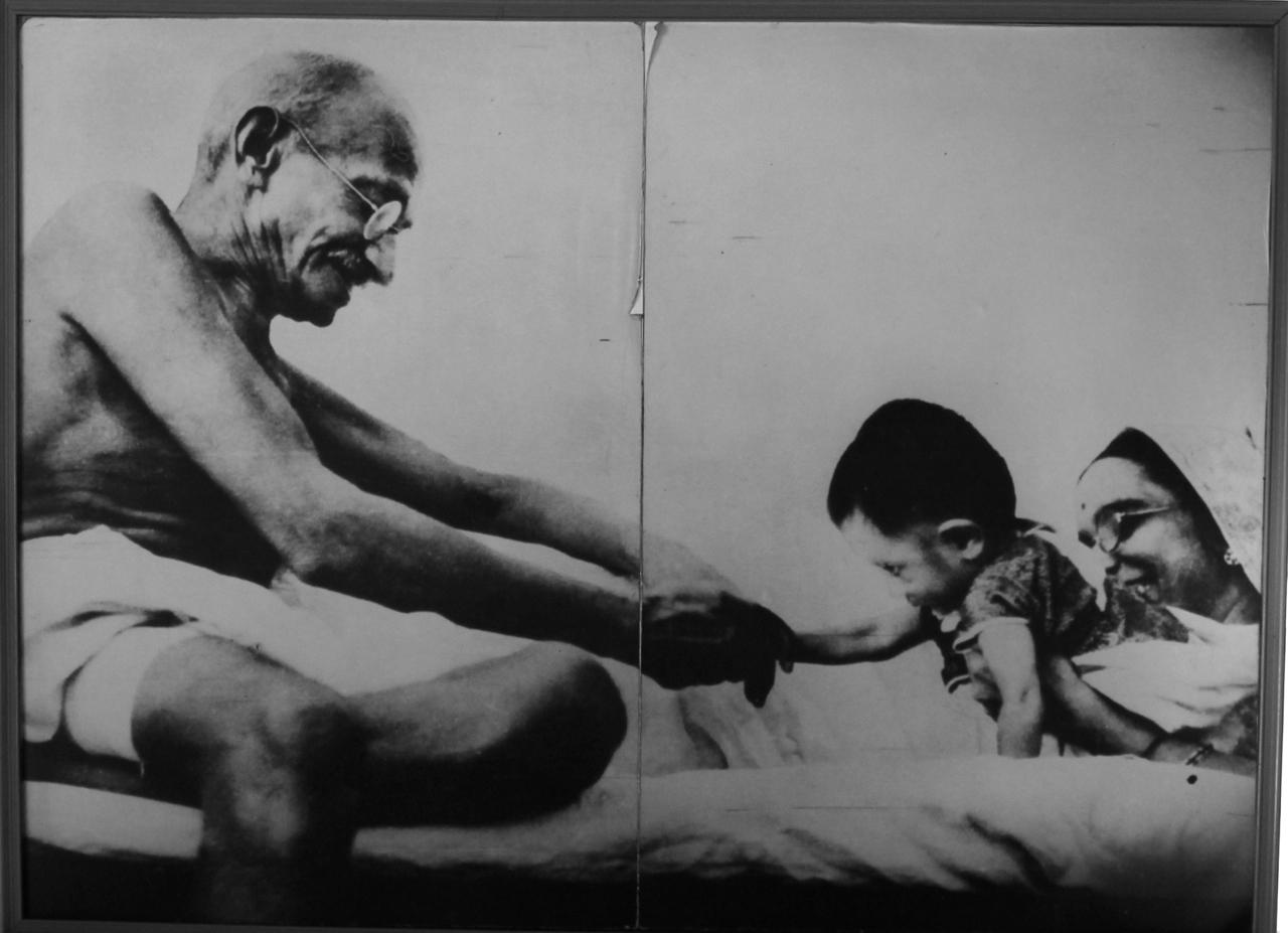 Gandhism and Satya