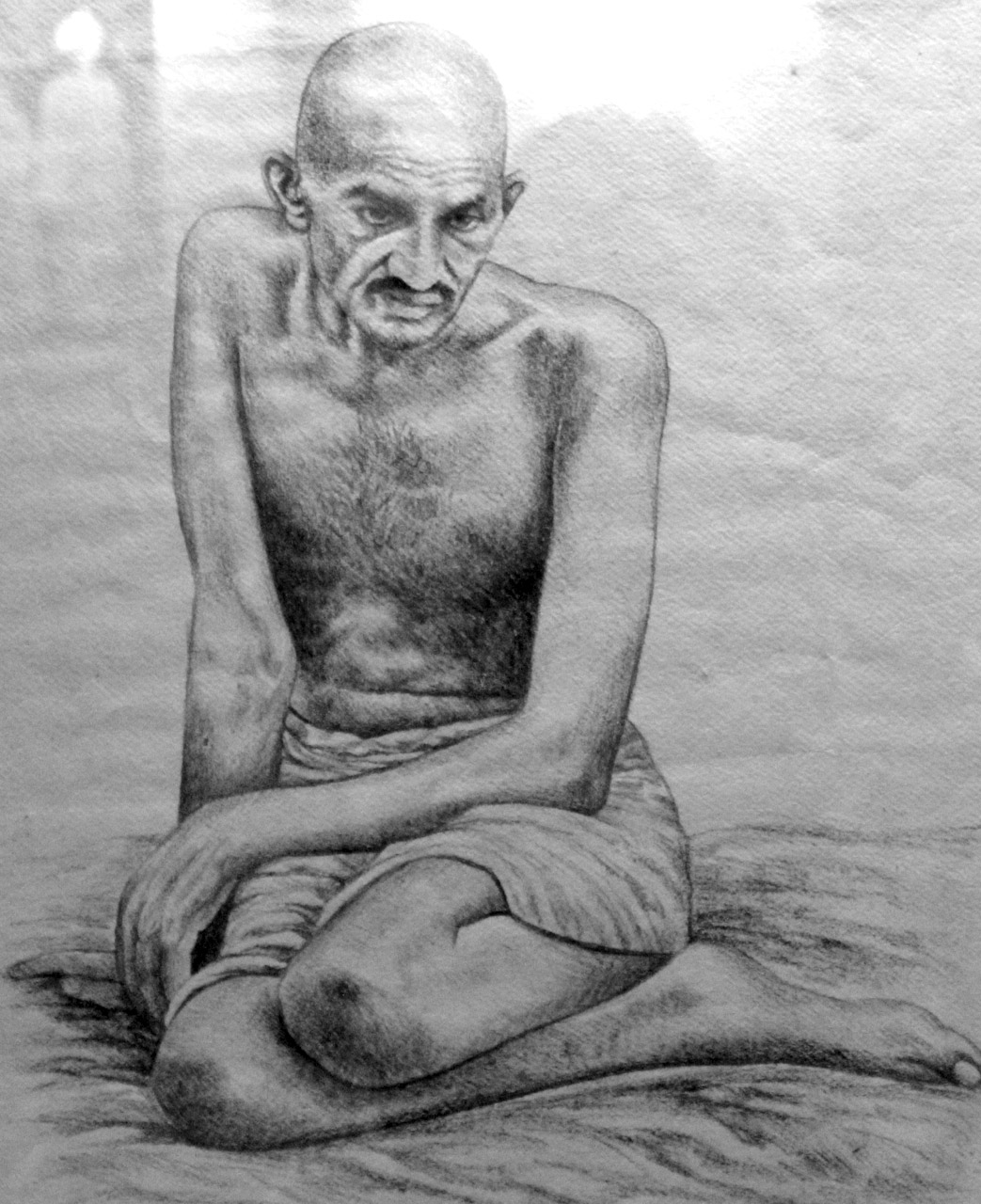 Gandhism-and-Self-Sufficiency