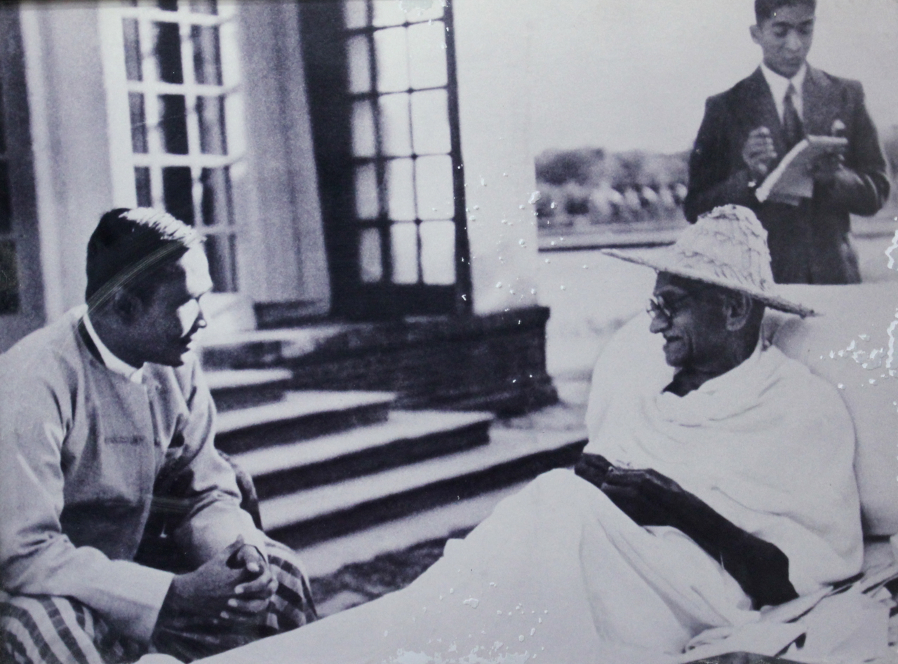Gandhism and Simplicity
