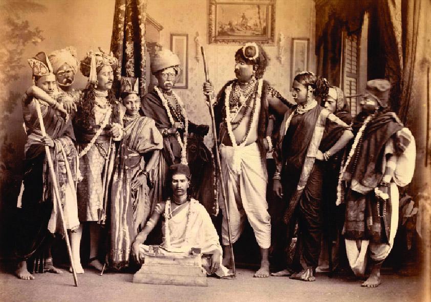 Marathi-Natya-Sangeet
