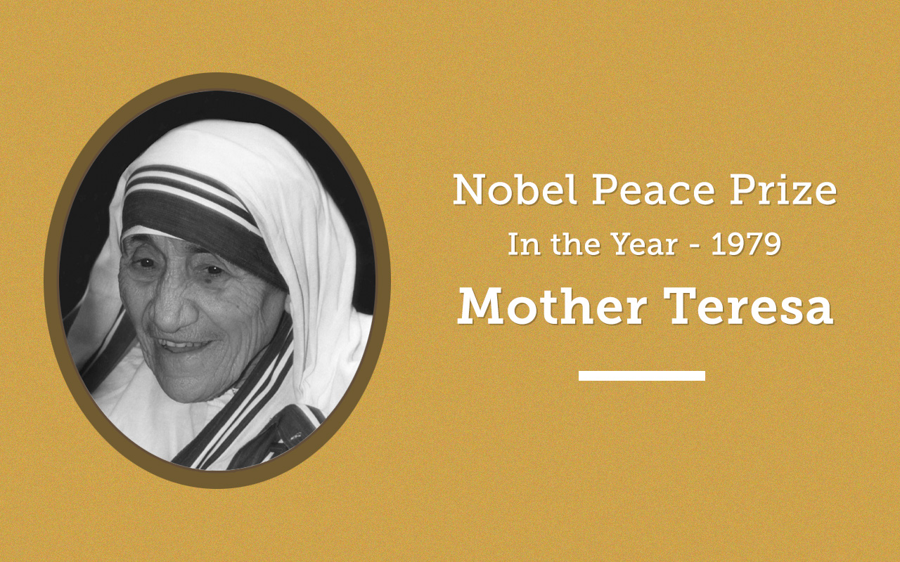 Nobel-prize-winners-from-india-Mother-Teresa