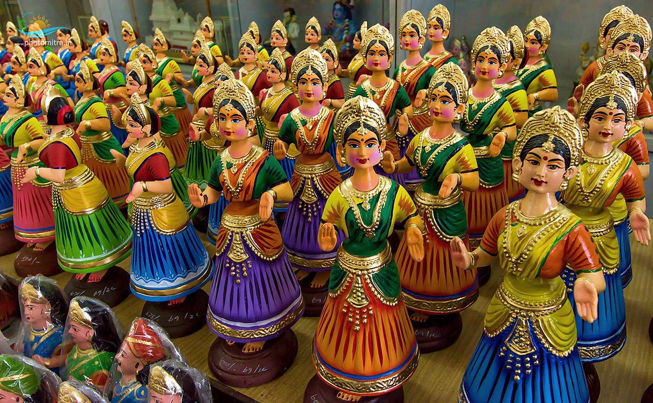 Toys-of-India-Tanjore-dolls