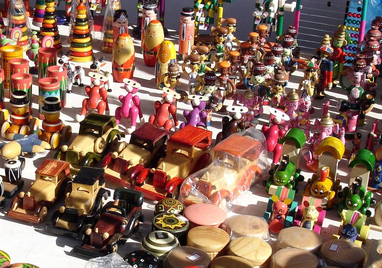 traditional toys-of-India