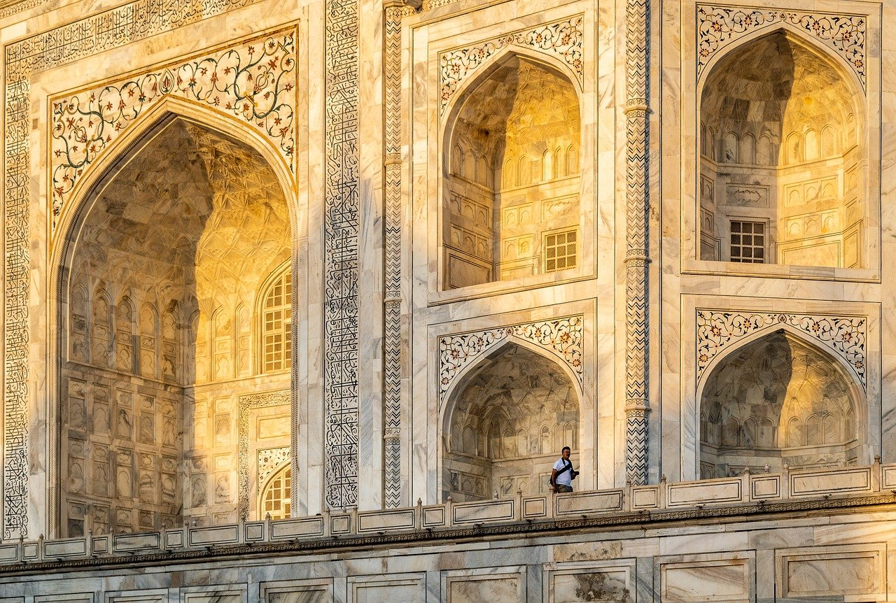 Art and Architecture of India-01