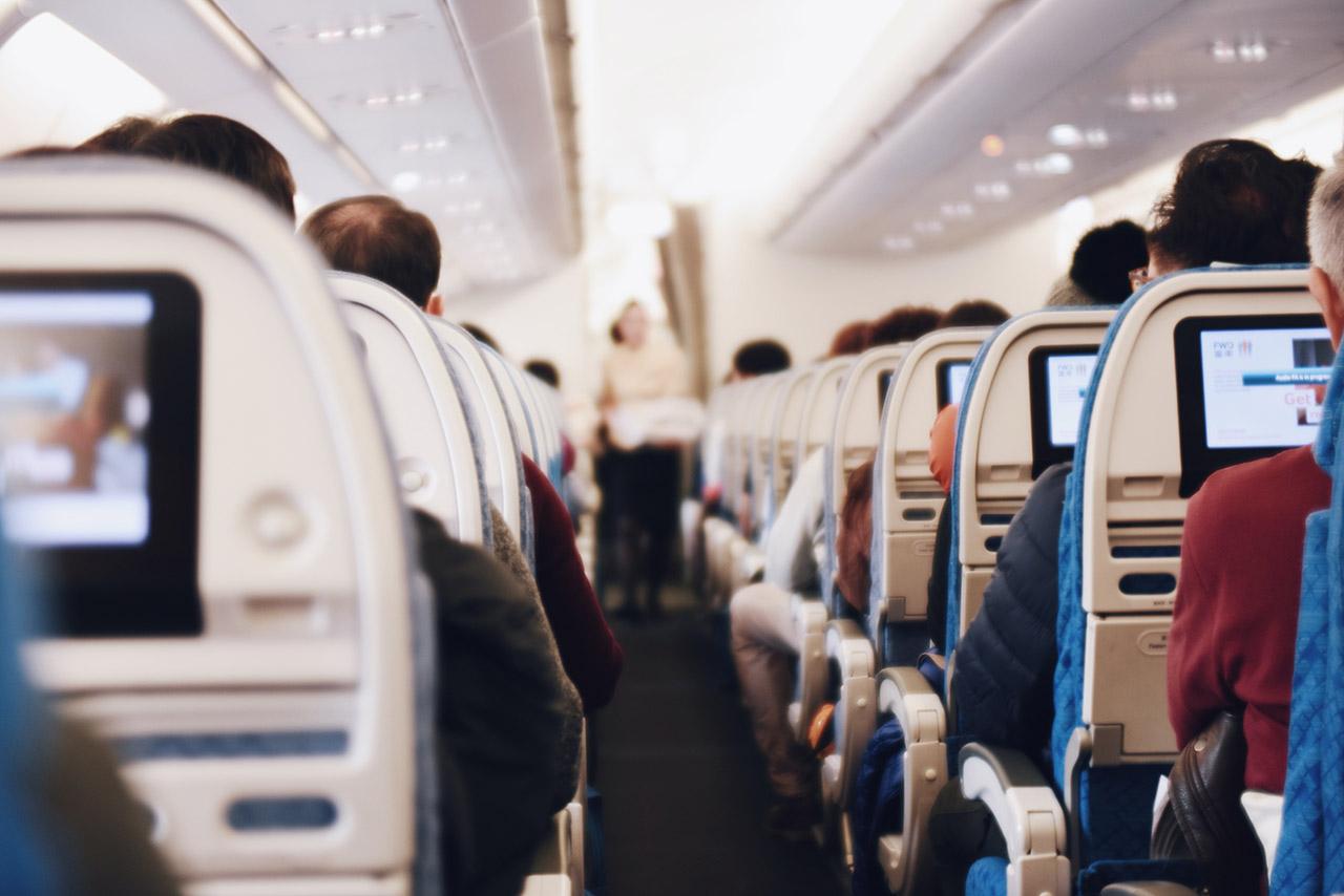Flight-Travel