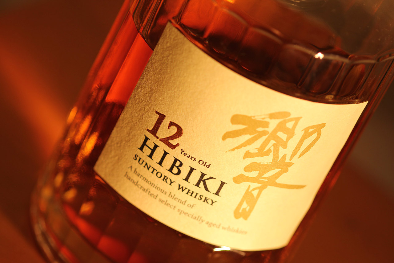 Hibiki-12-Whiskey