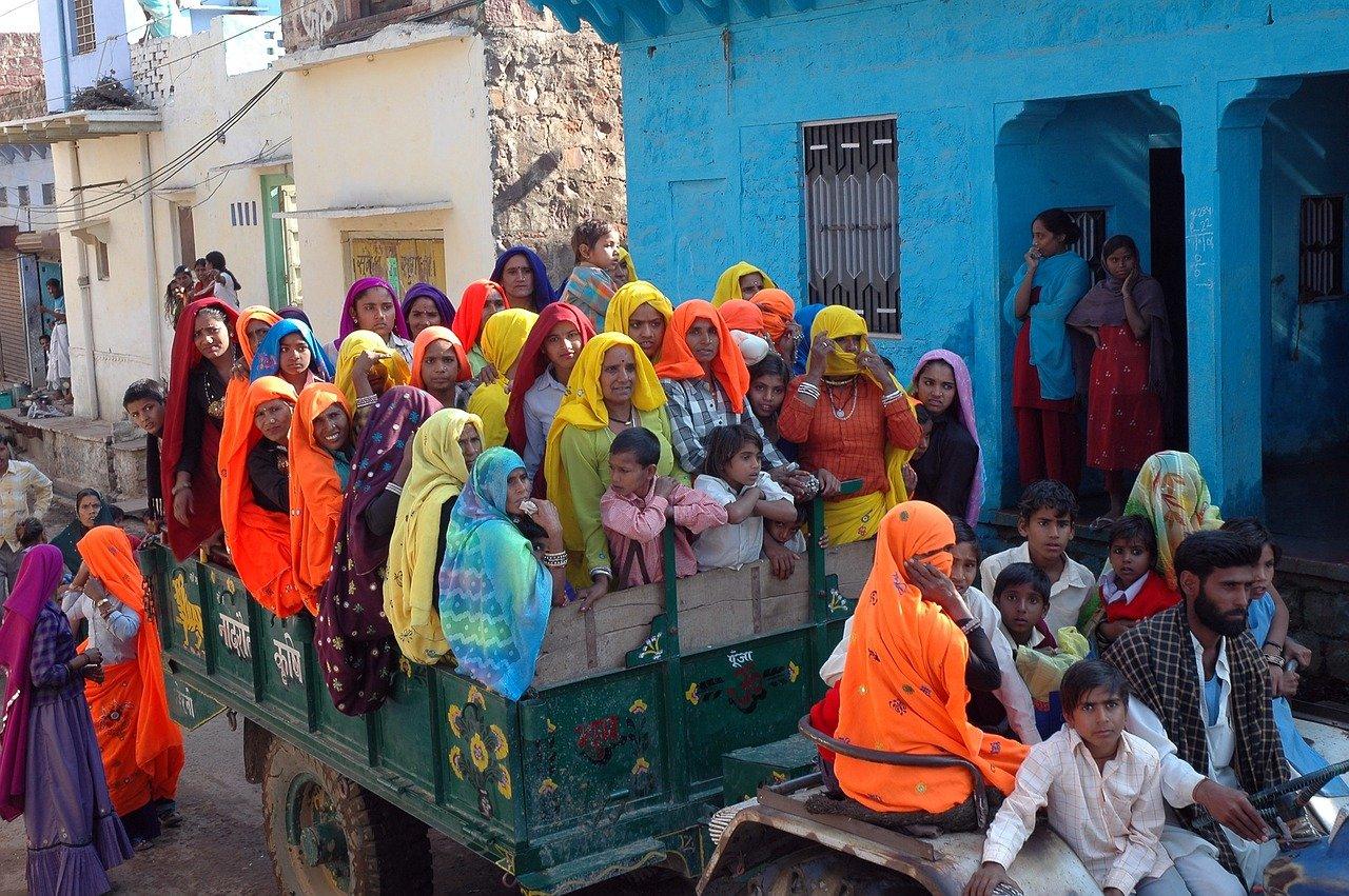 Indian-Cultural-diversity in customs
