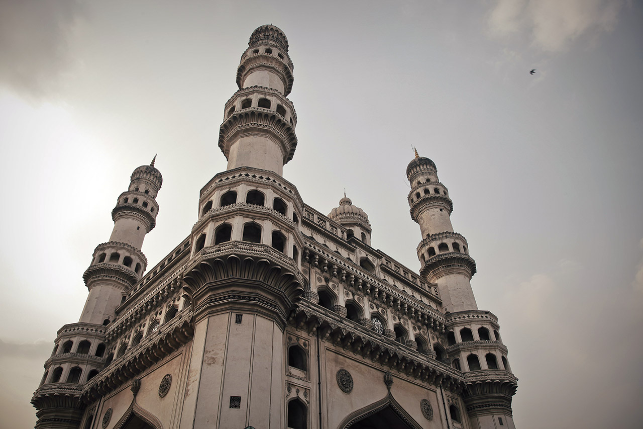 Indian-Monuments-That-Your-Child-Should-Know-Char-Minar
