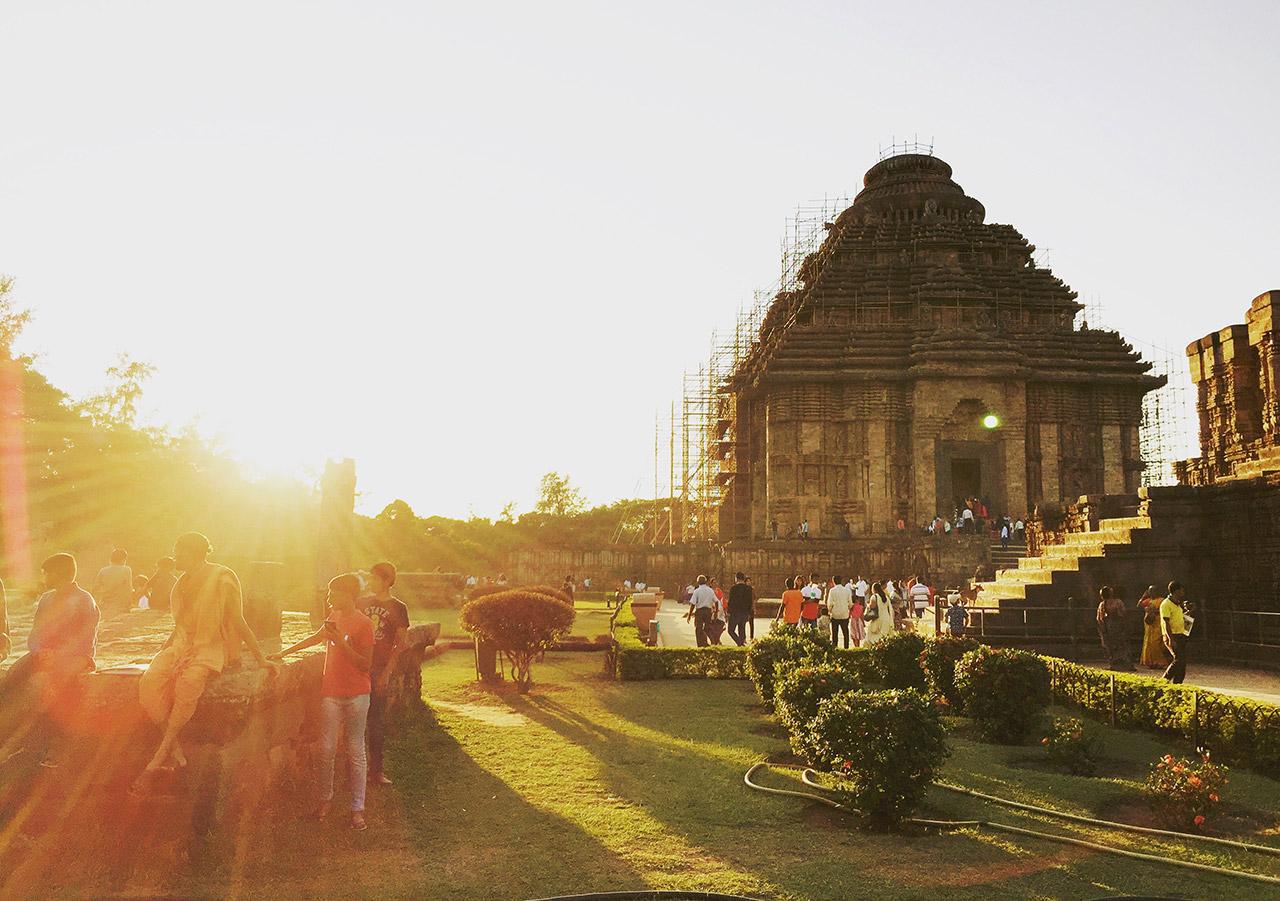 Indian-Monuments-That-Your-Child-Should-Know-Konark-Sun-Temple