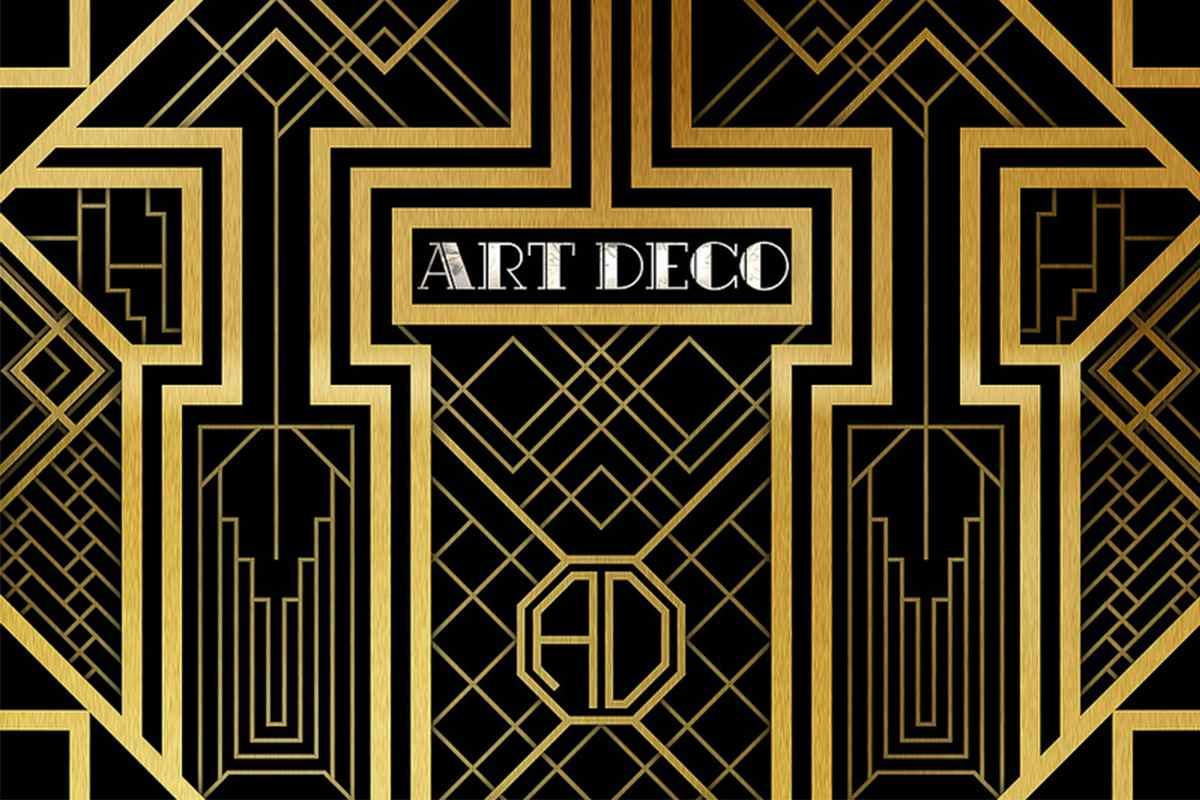 My Art Shalini MASH-Art-Deco