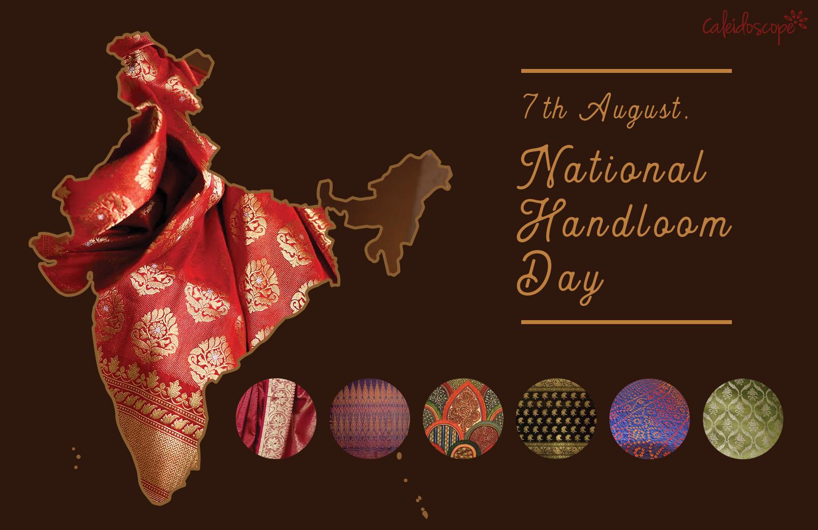 National-Handloom-Day