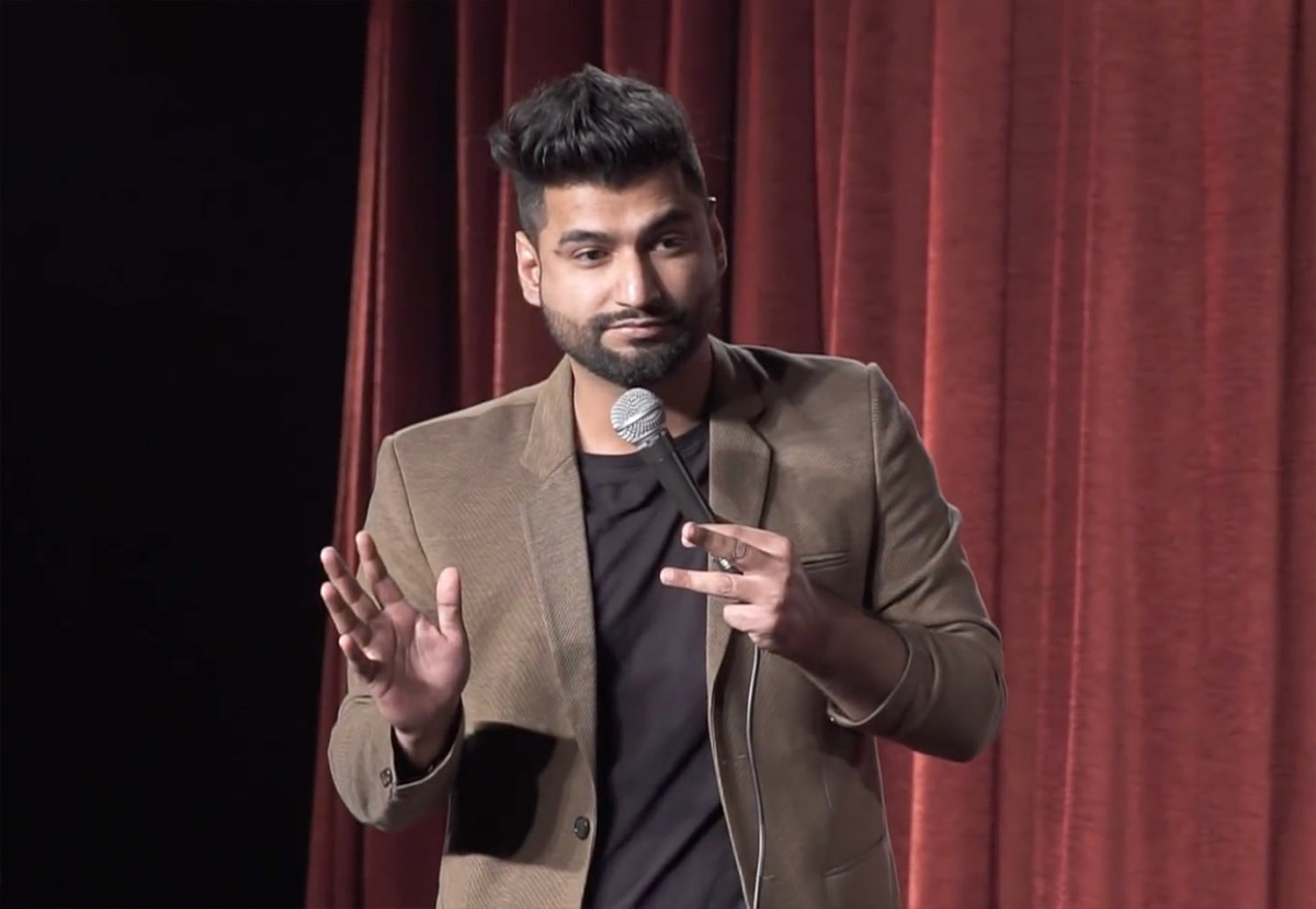 Stand-Up-Comedians-In-India-Harsh-Gujral