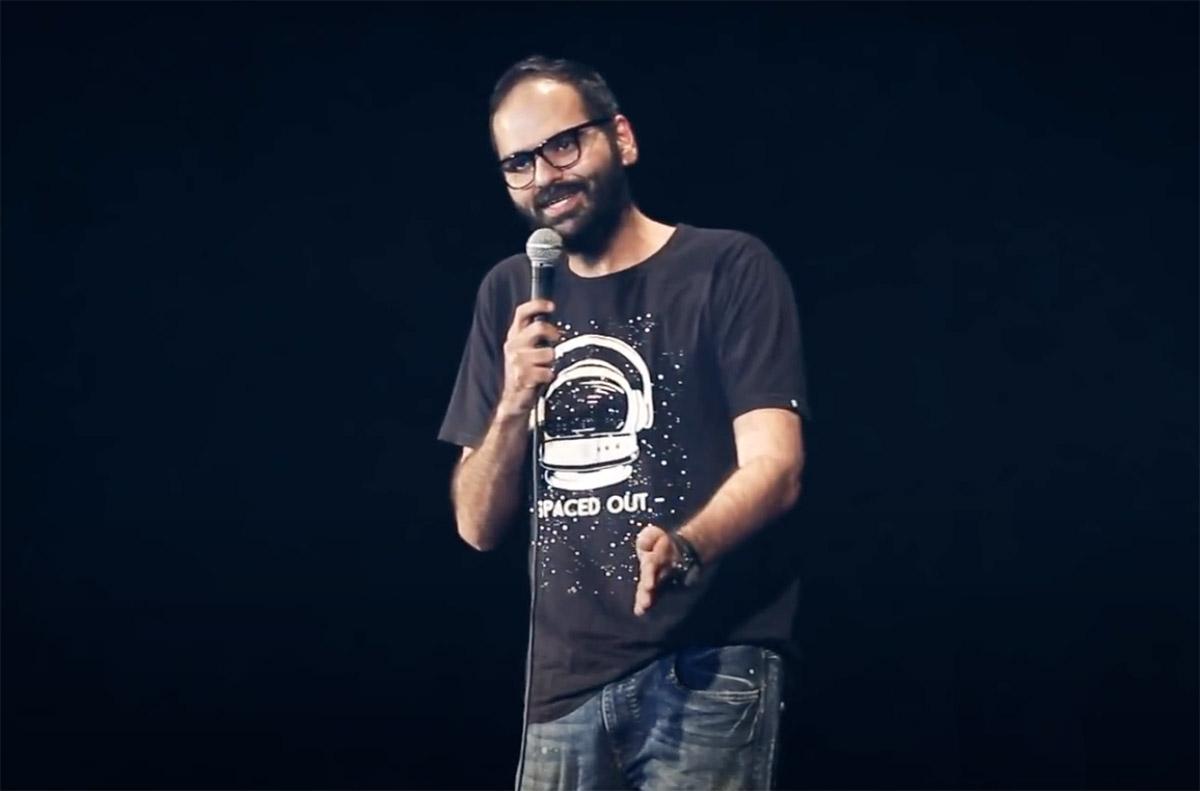 Comedians-In-India-Kunal-Kamra