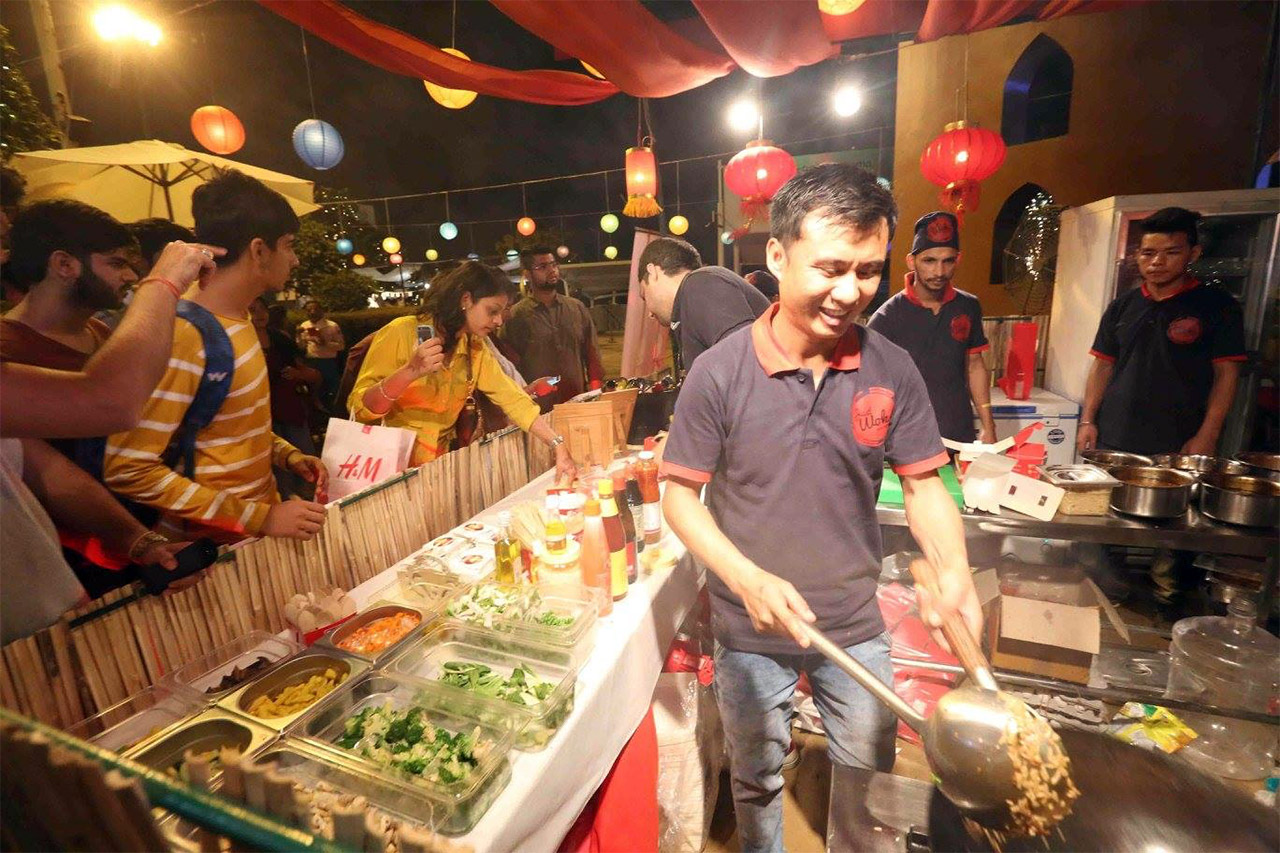 Indian-Food-Festivals-Asian-Hawkers-Market