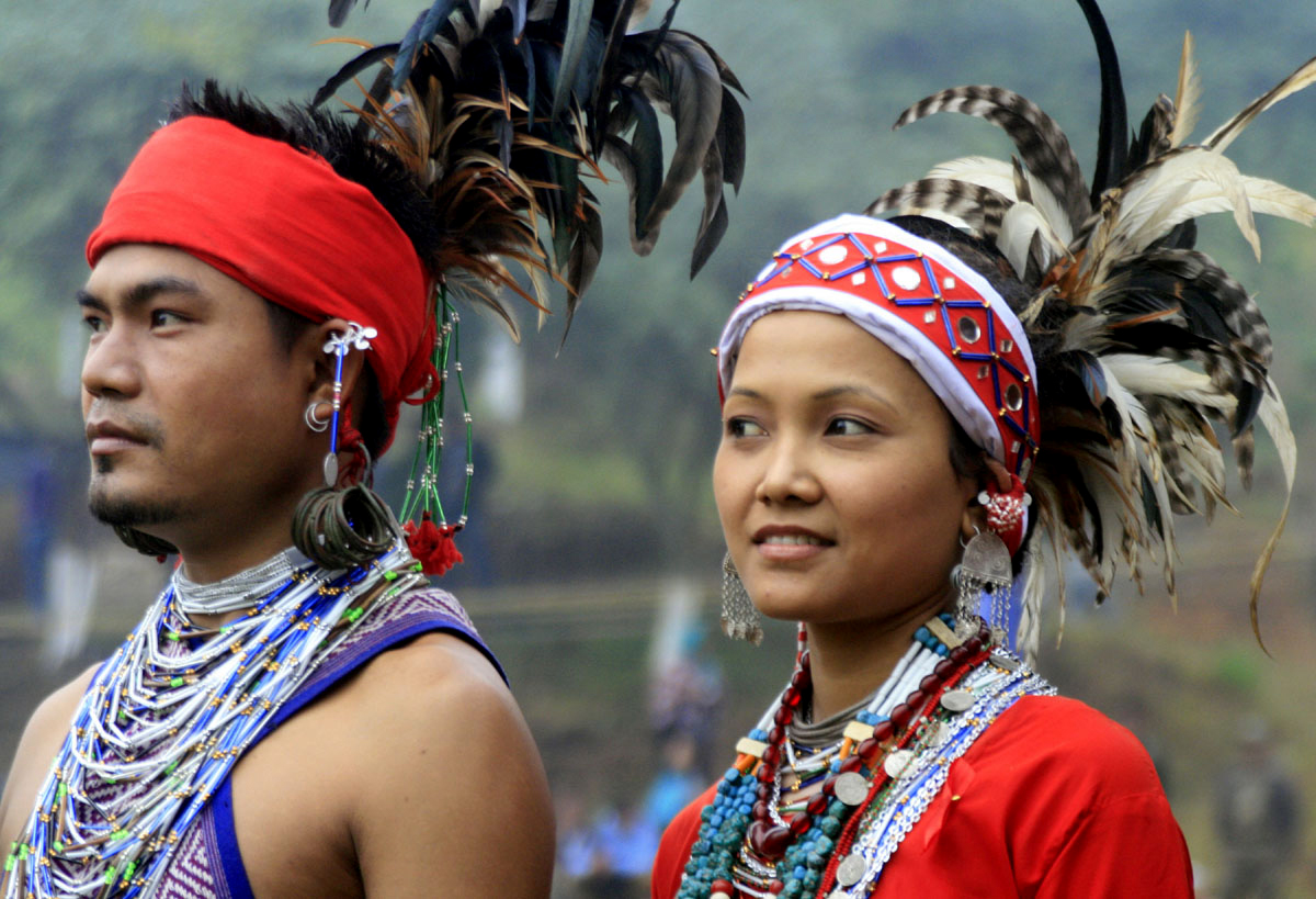 Northeastern-Tribes-of-India