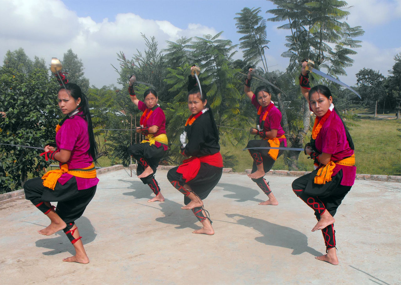 Art-Forms-of-Manipur