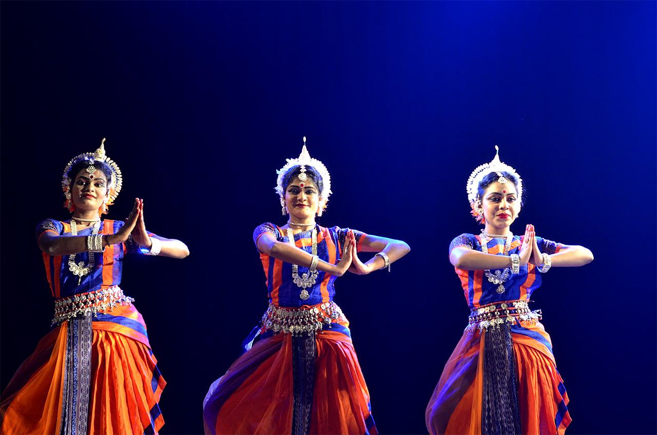 Classical-Dances-of-India-Odissi