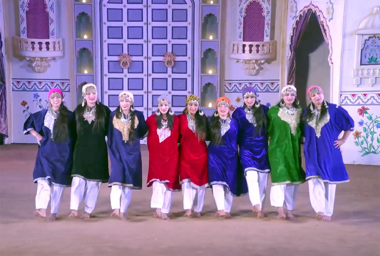 Classical-Dances-of-India-Rouf