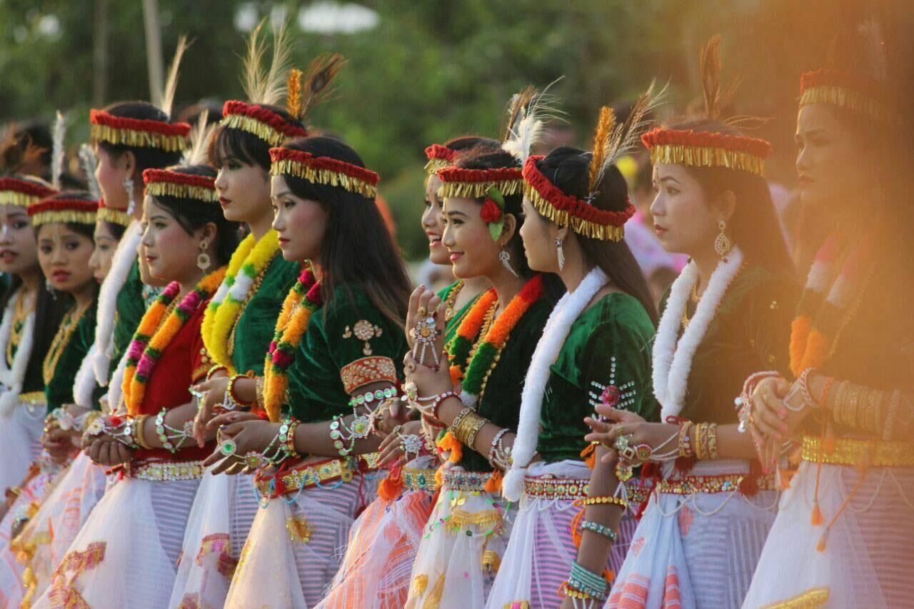 Culture-of-Manipur