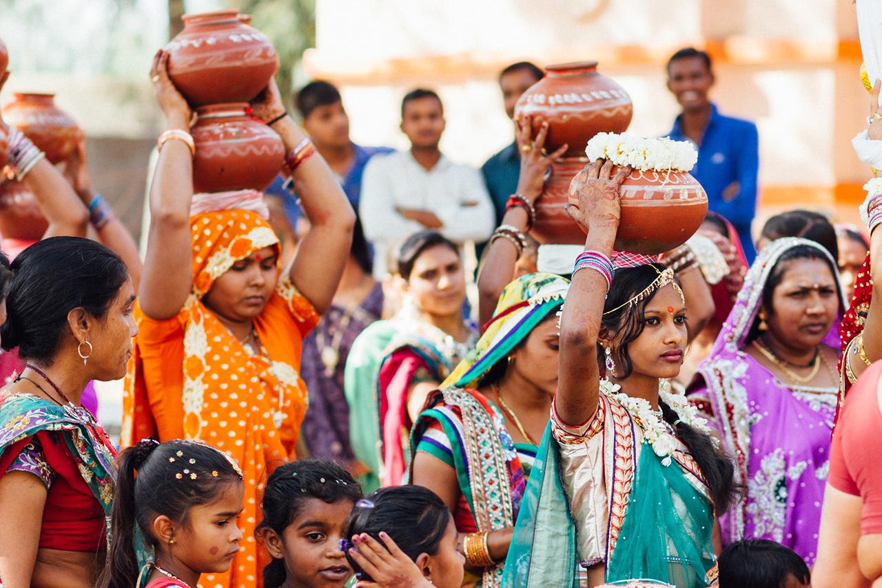 Gujarati-Culture