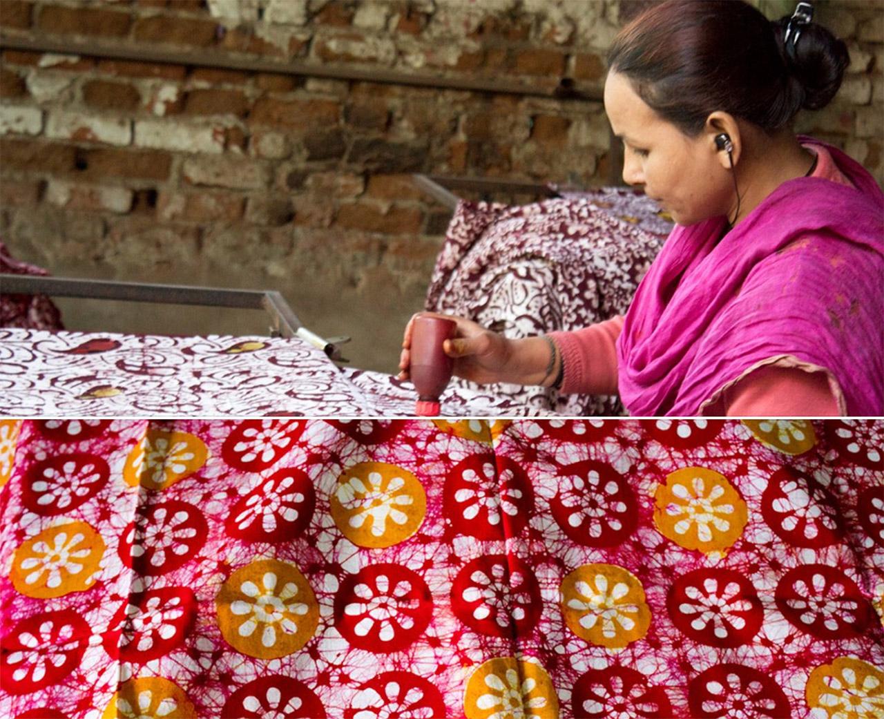 Handicrafts-from-Gujarat-Batik