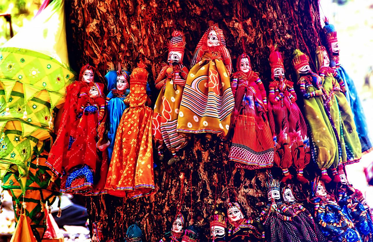Handicrafts-from-Gujarat