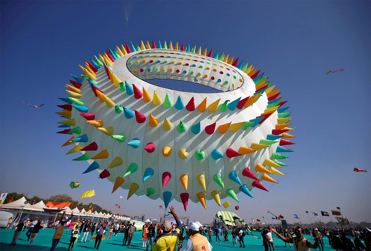 Kite-Festivals-in-India