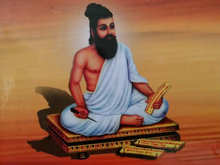 Literatureof Tamil Nadu