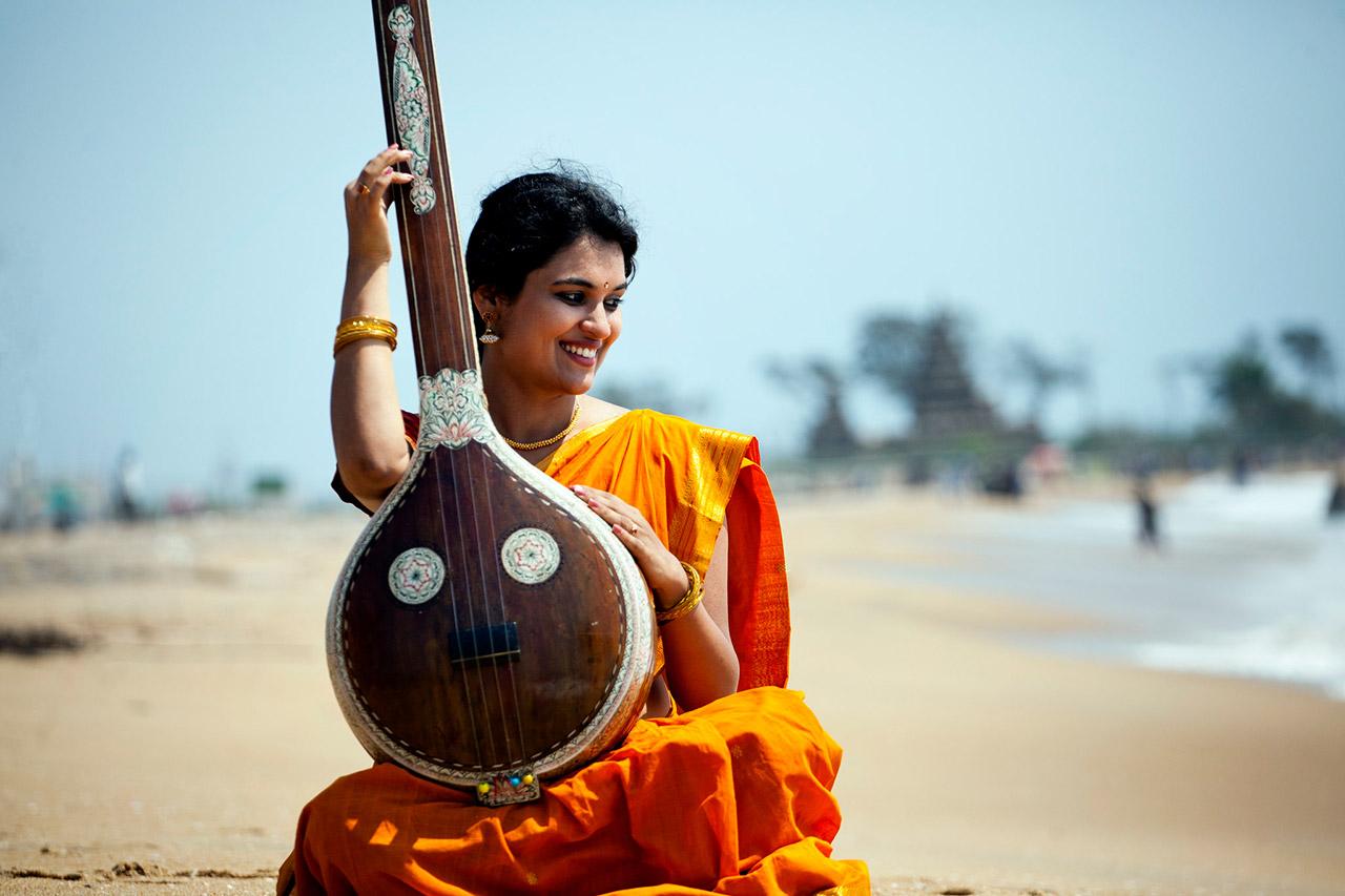 Music-of-Tamil-Nadu