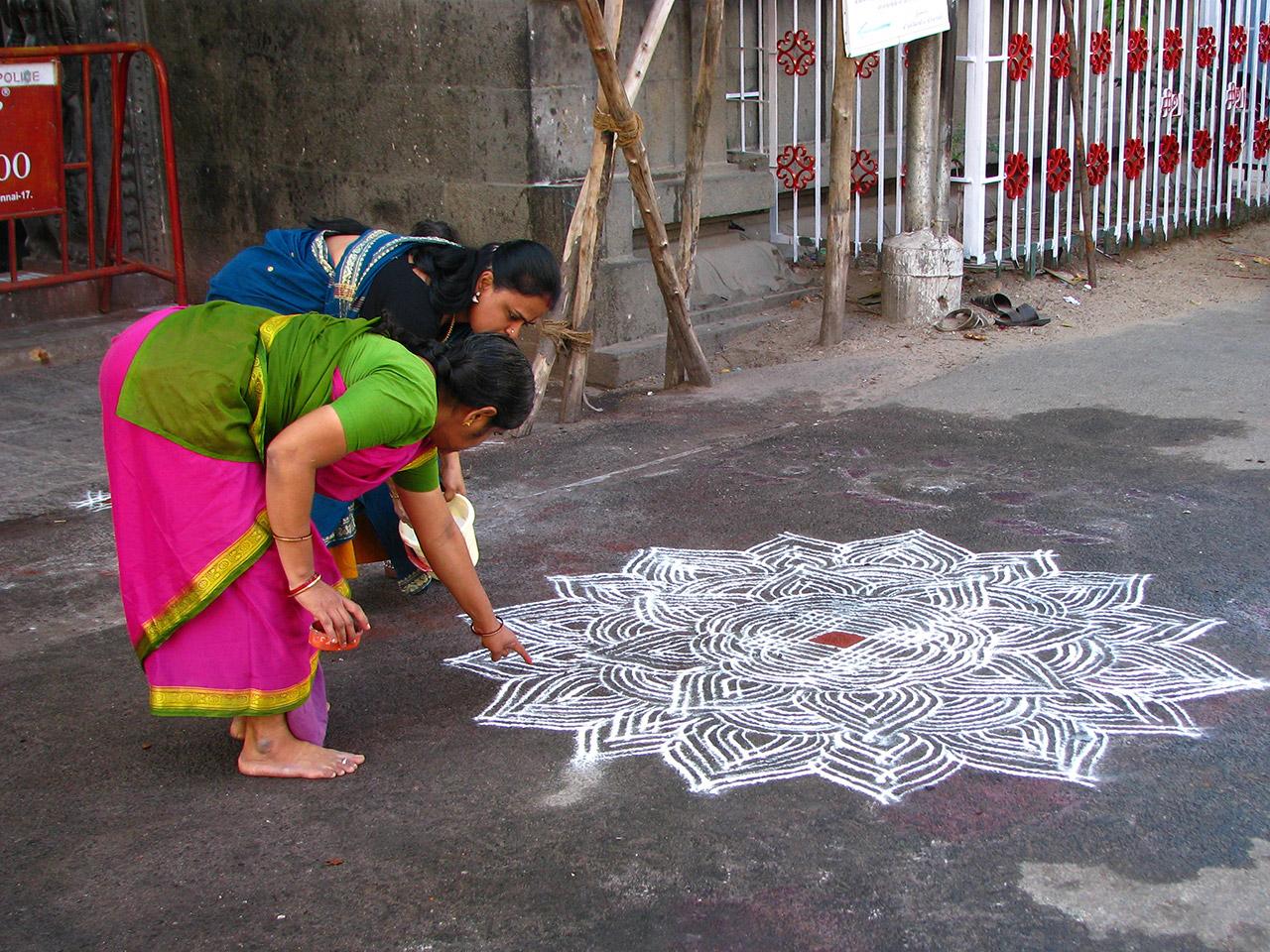 Tamil-Nadu-Art