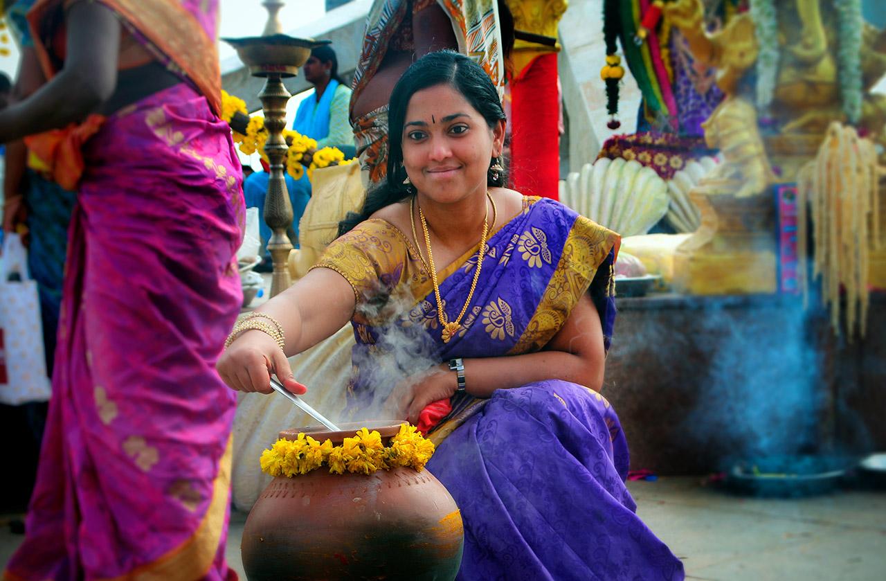 Tamil-Nadu-Culture