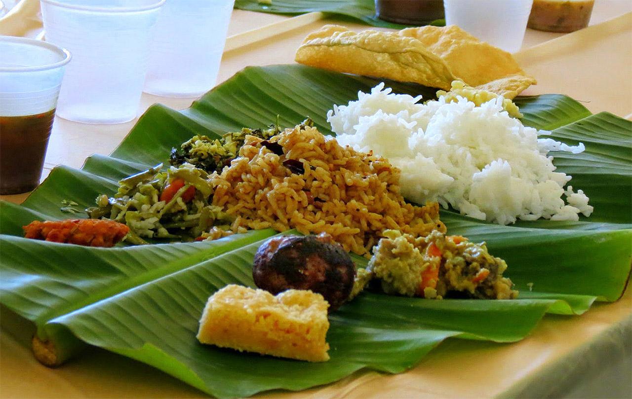 Tamil-NaduFood-Culture