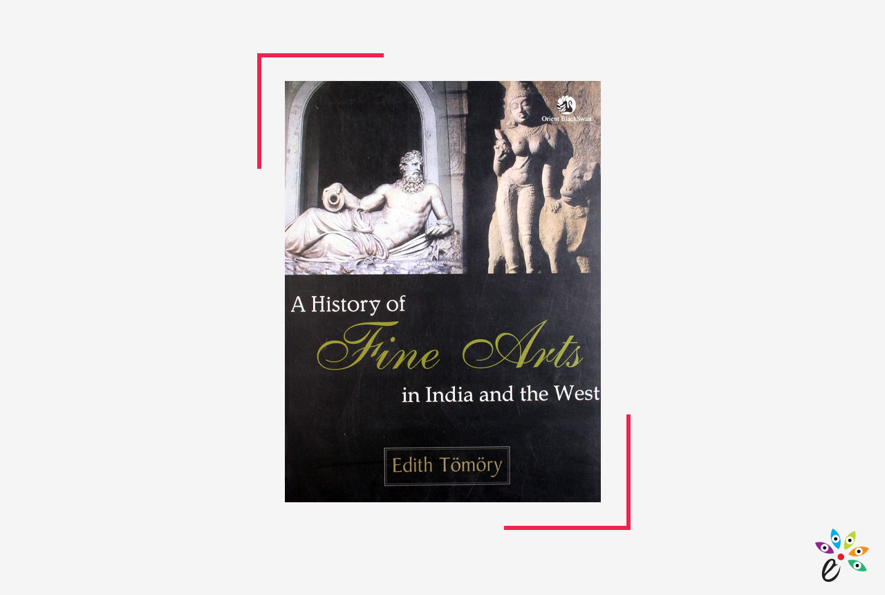 Books-on-Indian-Art-You-Must-read-History-of-Fine-Arts-in-India