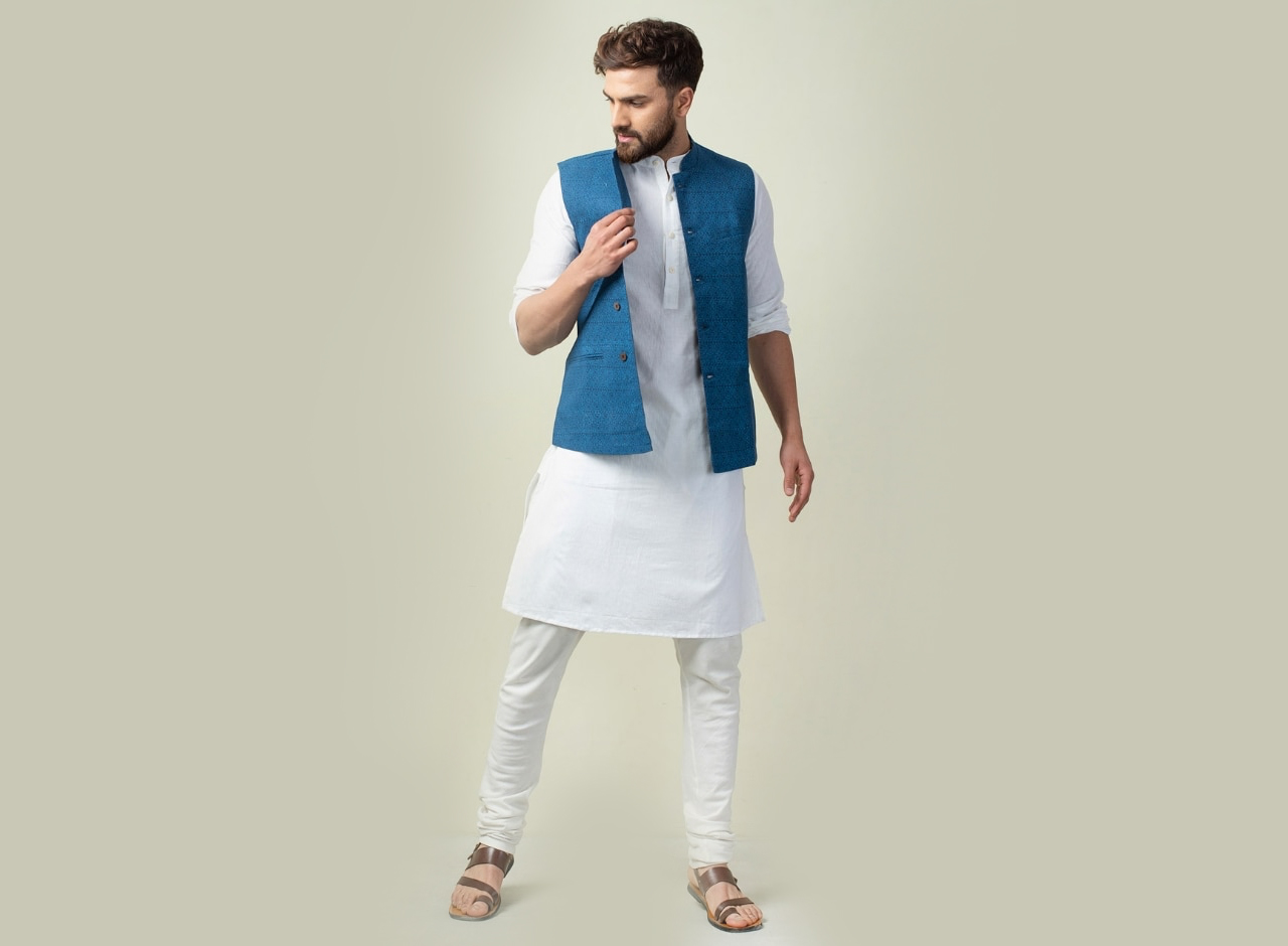 Indian-Traditional-Winter-Wears-Jackets-and-capes