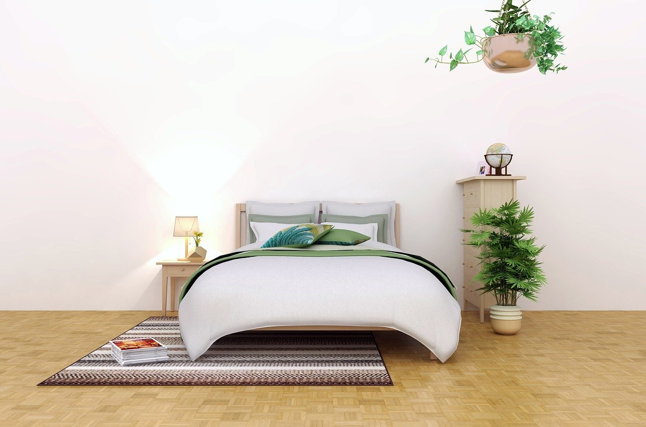 Wall Decor Ideas for Bedroom 02