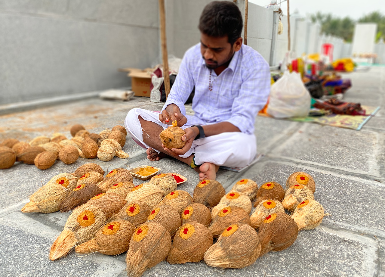 Coconut-in-Indian-Culture