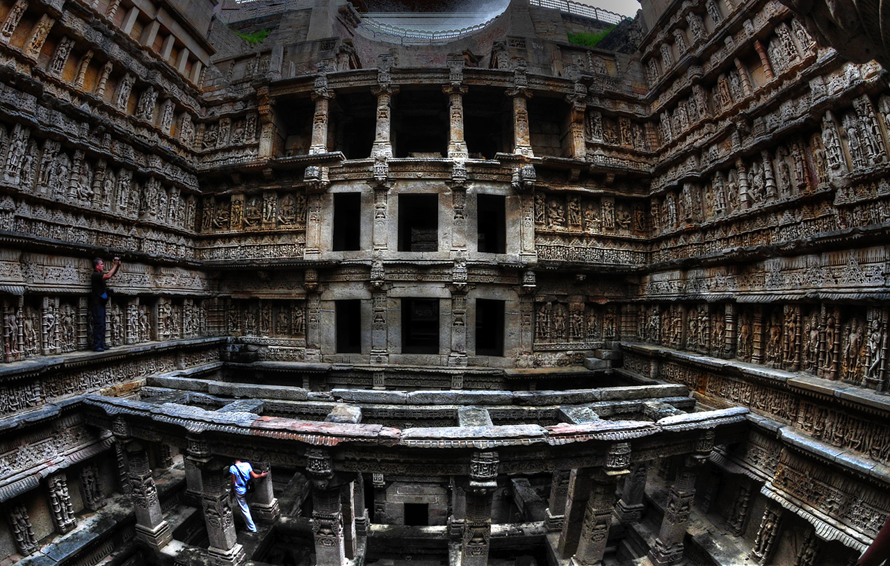 Culture-of-Gujarat-Architecture
