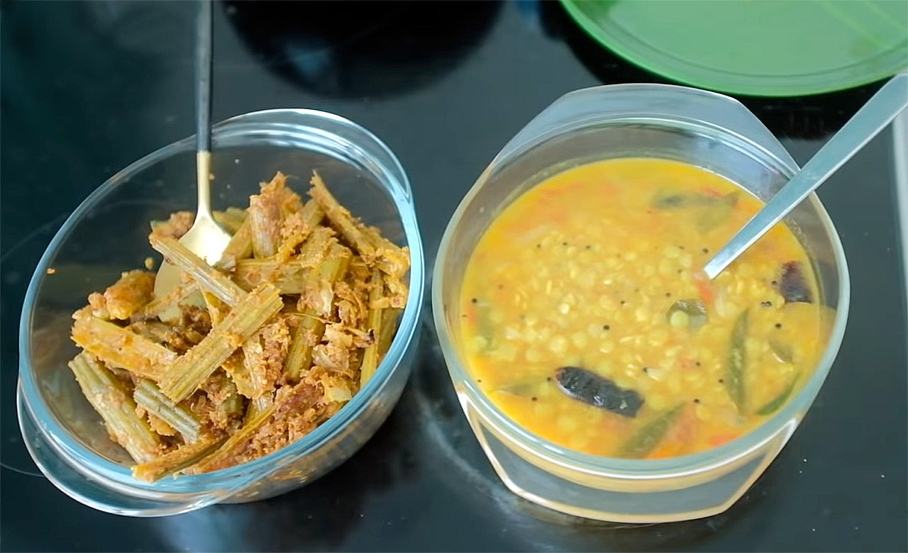Kerala-Cuisine-Parippu-curry