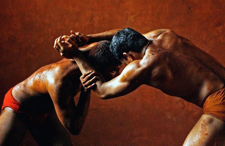 Martial-Arts-of-India-Musti-Yuddha