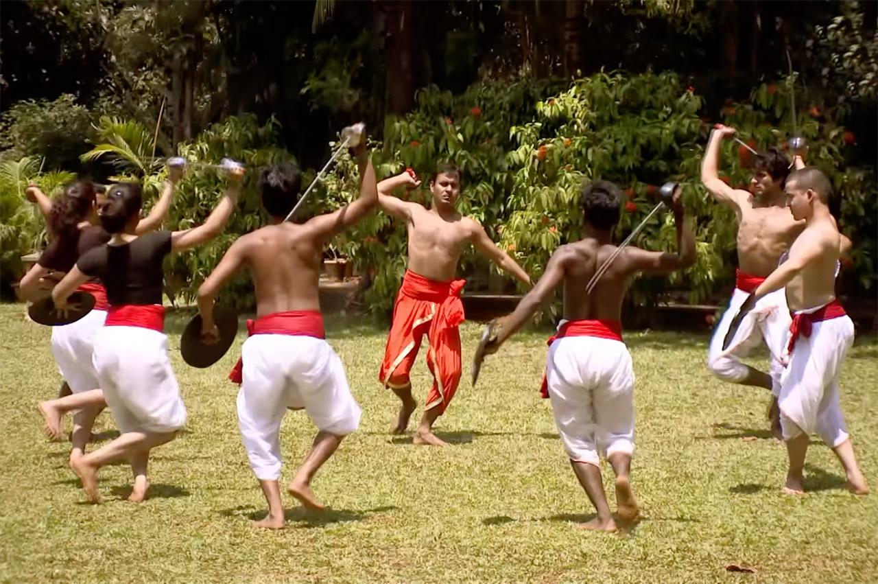 Martial-Arts-of-India-Pari-Khandaa
