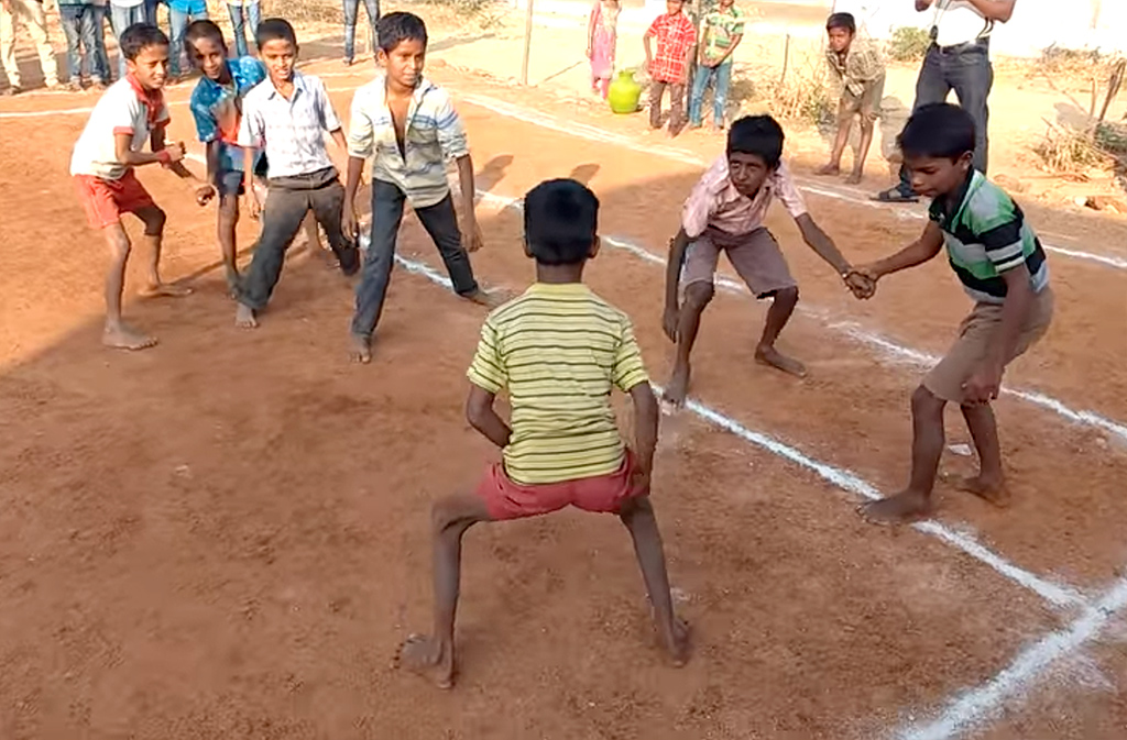 Traditional-games-of-India-Kabaddi