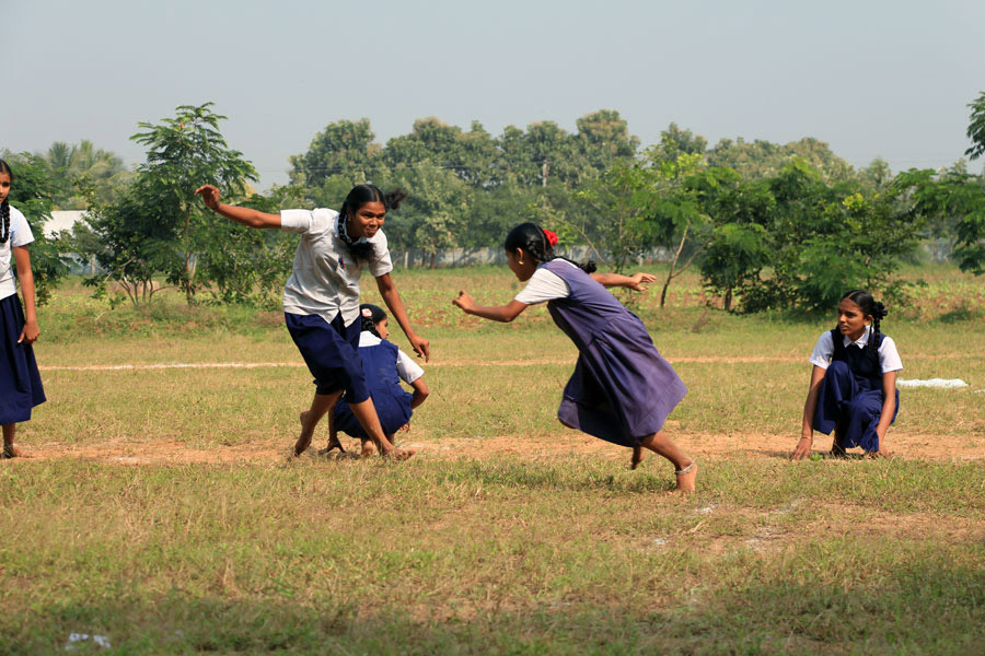 Traditional-games-of-India-Kho-Kho