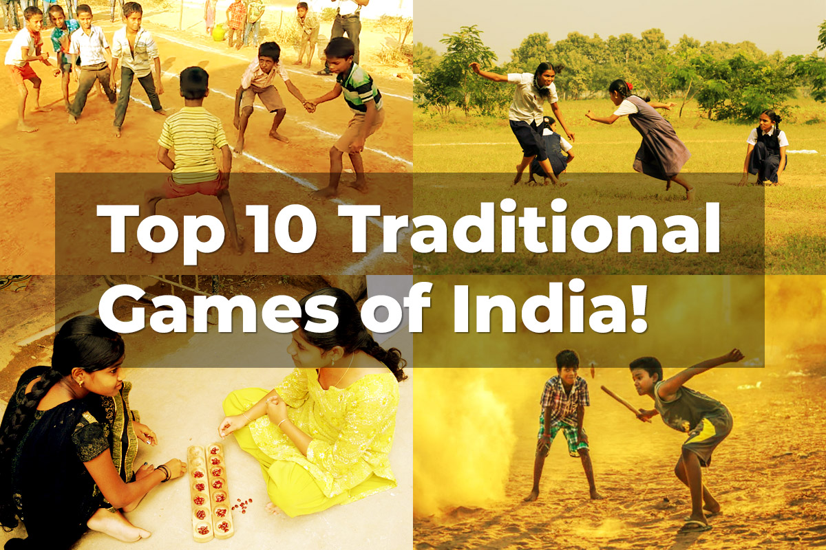 Traditional-games-of-India